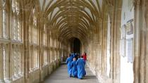 Cathedrals & Designer Outlets - Cost-Inclusive, Small Group (2-8) Tour from Bath, Bath, Day Trips