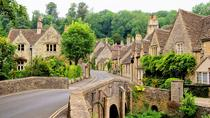 Cotswolds Half-Day tour from Bath - Immersive, Relaxed, Small Group, Bath, Day Trips
