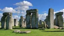 Exclusive All-Inclusive Stonehenge Half-Day tour from Bath, Bath, Day Trips