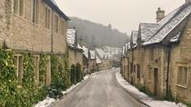 Hidden Winter Cotswolds: Cost Inclusive Tour for 2 to 8 guests from Bath, Bath, Day Trips