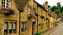 Medieval Villages and Movie Locations Tour from Bath with Lunch, Bath, Day Trips