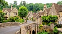 Medieval Villages and Movie Locations Tour from Bath with Lunch, バース