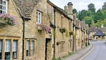 Private Cotswolds Tour from Bath, Bath, Private Sightseeing Tours