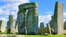 Stonehenge and England Private Full-Day Tour from Bath, Bath, Private Sightseeing Tours