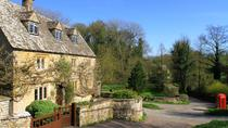 The 'Hidden Cotswolds': Small, All-Inclusive, Immersive Experience from Bath, Bath, Day Trips