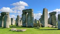 Transfer Tour from Bath to Southampton via Stonehenge, Salisbury, Hidden England, Bath, Private...