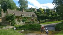 Transfer-Tour from Stratford upon Avon to Bath via the Cotswolds, Stratford-upon-Avon, Private ...