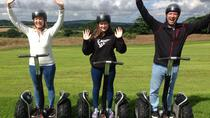 1-Hour Off-Road Segway Adventure in Cornwall, Cornwall