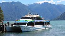 Full-Day Todos los Santos Lake and Peulla Sightseeing Tour, Puerto Varas, Day Cruises