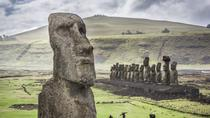 Private Full-Day Easter Island Highlights Tour, Hanga Roa, null