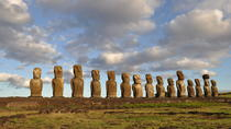 Private Tour: Full-Day Easter Island Highlights, Hanga Roa, Private Sightseeing Tours