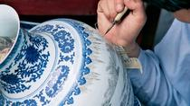 2-Hour Private Chinese Porcelain Masterclass, Hong Kong, Painting Classes