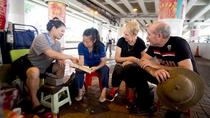 Small Group Walking Tour: Local Life in Hong Kong's Back Streets, Hong Kong, Day Cruises