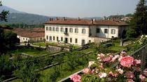 Villa Della Porta Bozzolo Entry Ticket, Lake Maggiore, Attraction Tickets