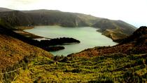 Full-Day 4WD Tour to Fogo Volcano, Ponta Delgada, 4WD, ATV & Off-Road Tours