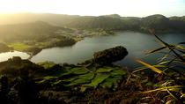 Full-Day 4WD Tour to Lagoa do Fogo and Lagoa das Sete Cidades, Ponta Delgada, 4WD, ATV & Off-Road ...