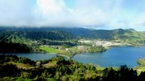 Half-Day 4WD Tour to Lagoa das Sete Cidades, Ponta Delgada, 4WD, ATV & Off-Road Tours