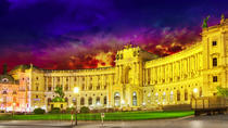 Vienna Day Trip from Ljubljana, Ljubljana, Custom Private Tours