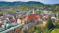 Baden-Baden Parks & Gardens Tour, Heidelberg, Private Sightseeing Tours