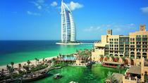 Dubai City Tour and Desert Experience with Dune Bash and BBQ Dinner, Dubai, City Tours