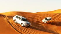 Dubai Desert Safari Tour with BBQ Dinner and Entertainment, Dubai, 4WD, ATV & Off-Road Tours