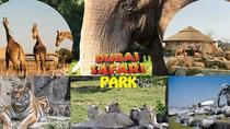 Dubai Safari Park, Dubai, Theme Park Tickets & Tours