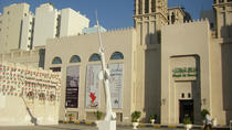 Heart of Sharjah Heritage Quarter Walking Tour in Sharjah, Sharjah, Walking Tours