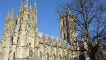 Private Day Trip to Canterbury and Leeds Castle from Canterbury, Canterbury