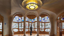 Early Access Casa Batllo, Barcelona, Attraction Tickets