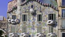 Gaudi's Casa Batlló Fast-Track Ticket with Audio Guide, Barcelona, Attraction Tickets