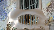 Skip the Line: Gaudi's Casa Batlló Ticket with Video Tour