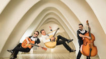 Sunset Concert at Casa Batllo's Rooftop, Barcelona, Concerts & Special Events
