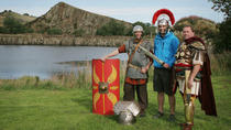 A Roam With a Roman: 2-Hour Guided Walking Tour of Hadrian's Wall, Newcastle-upon-Tyne, null