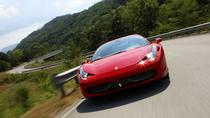 DRIVE A FERRARI 458 IN MARANELLO, Maranello, 4WD, ATV & Off-Road Tours