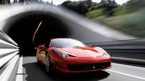 Ferrari Test Drive Experience in Milan 10km, Milan, 4WD, ATV & Off-Road Tours