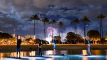Glow Paddle Hawaii, Oahu, Stand Up Paddleboarding