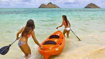 Kailua Kayak Tour, Oahu, Helicopter Tours