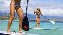 Paddleboard Lesson, Oahu, Stand Up Paddleboarding