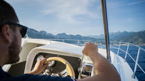 Amalfi Coast LUXURY BOAT TRIP, Amalfi, Day Trips