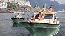 Capri Tours by Cabin Boat, Amalfi, Day Cruises