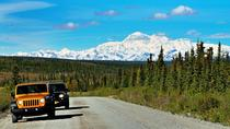 Denali Highway Jeep Excursion, Denali National Park, 4WD, ATV & Off-Road Tours