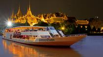 Chao Phraya Princess Dinner Cruise, Bangkok, Running Tours