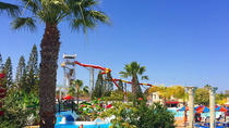 Waterworld Water Park Admission Ticket in Ayia Napa, Ayia Napa, Water Parks