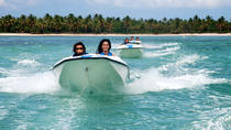 Speed Boats Experience Half Day, Punta Cana, Jet Boats & Speed Boats