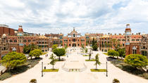Self-Guided Visit to the Sant Pau Art Nouveau Site in Barcelona, Barcelona, Attraction Tickets