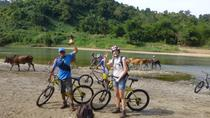 Half-Day Mountain Biking in Ngapali, Ngapali, Half-day Tours