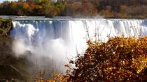 Private Tour and Transfer from Hamilton International Airport to Niagara Falls, Niagara Falls & ...