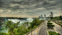 Private Tour and Transfer from Niagara Falls to Buffalo Airport, Niagara Falls & Around