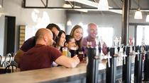 Private Tour: Craft Brauereien und Bierproben in Niagara Region, Niagara Falls & Around, Beer & Brewery Tours