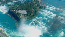 Privater Tagesausflug nach Niagara Falls, Kanada von USA, Buffalo, Private Sightseeing Tours